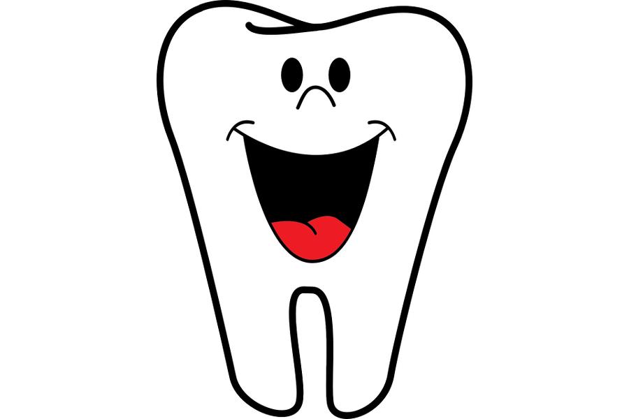 Humour et sagesse chez le dentiste