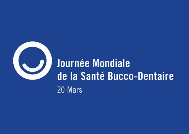 Journée mondiale de la santé bucco-dentaire : une bouche saine, un corps sain