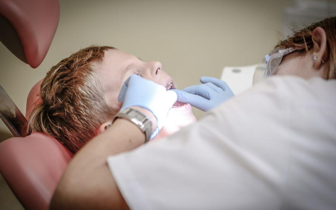 Orthodontie et fasciathérapie