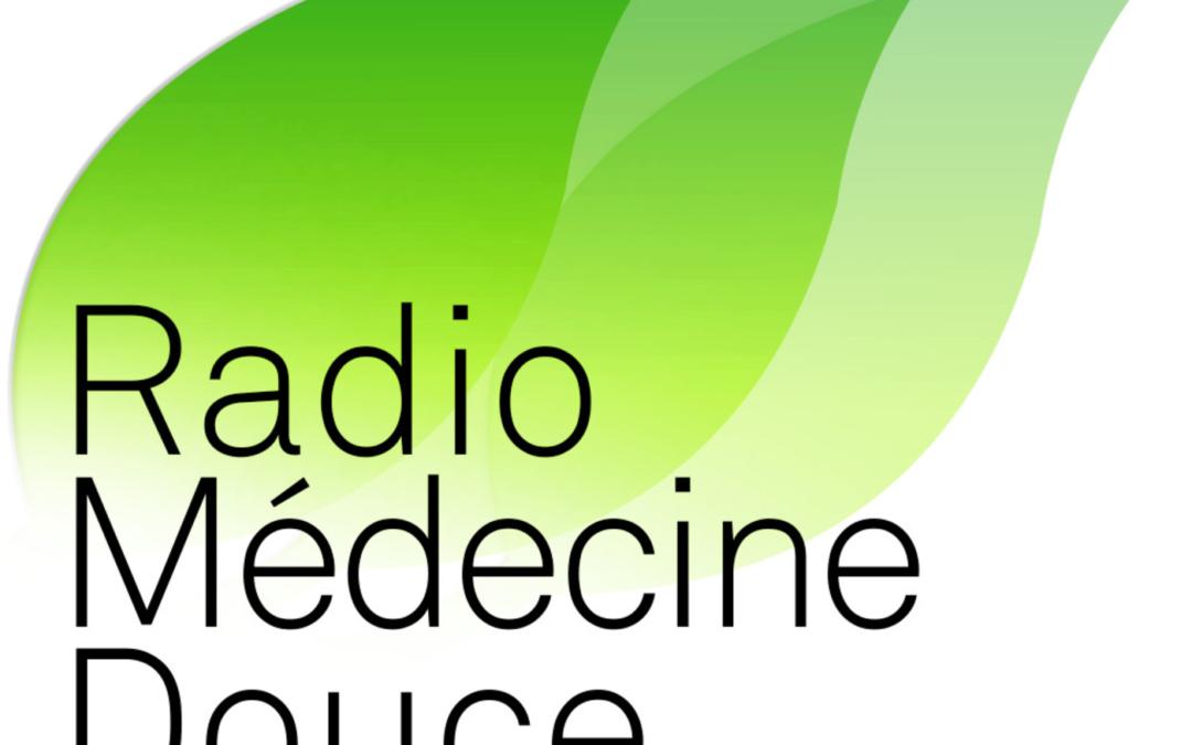 [PODCAST] Ecoutez le Dr Catherine Rossi sur Radio Médecine Douce