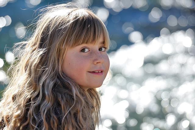 Dent de 6 ans : une molaire définitive à surveiller de près !