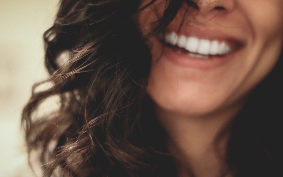 Dents blanches naturellement