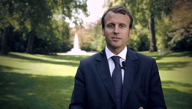 «Vos dents à la sauce Macron» Que prévoit le nouveau président pour la santé dentaire ?