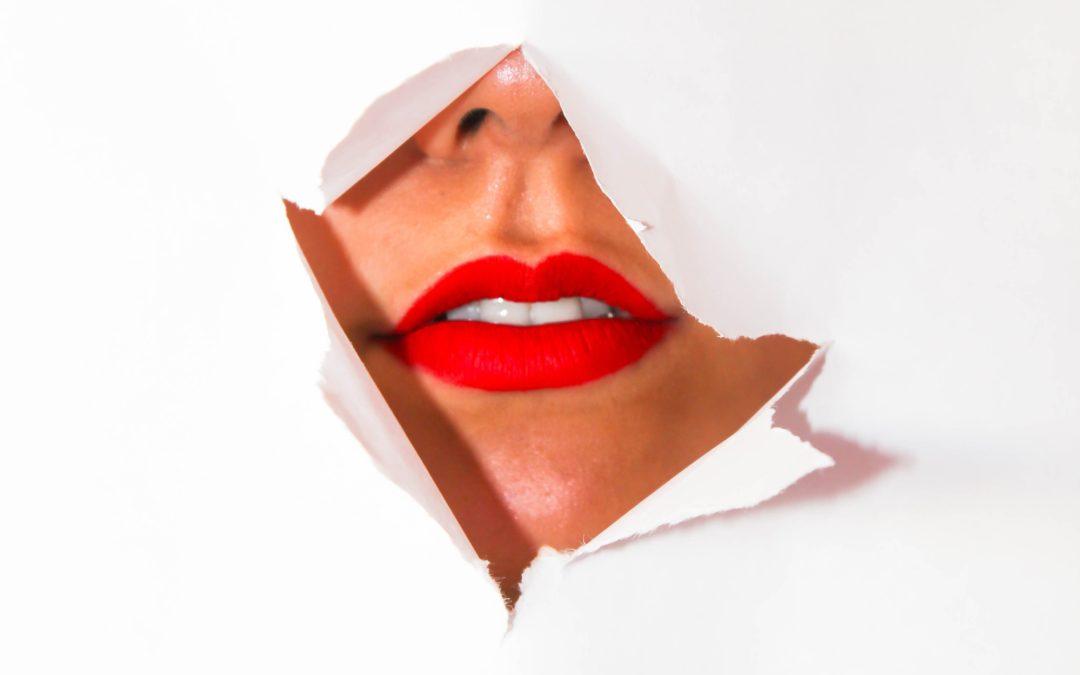 Anatomie de la bouche