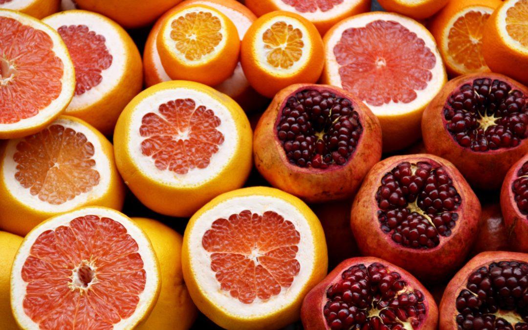 Vitamine C et Santé Bucco Dentaire