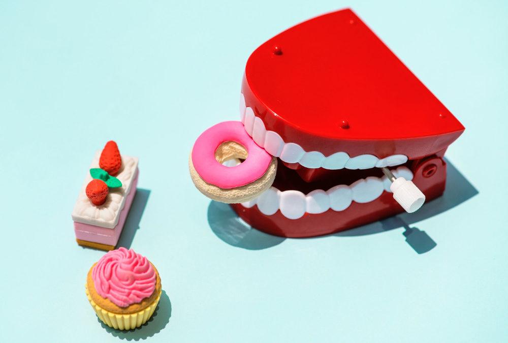 Dents sensibles : que faire?
