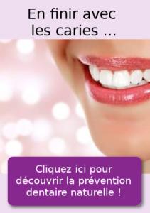 Infections dentaires et antibiotiques naturels - NBD pour tous