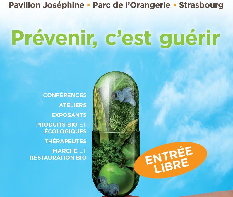 Salon Hygiane – 41ème édition à Strasbourg !