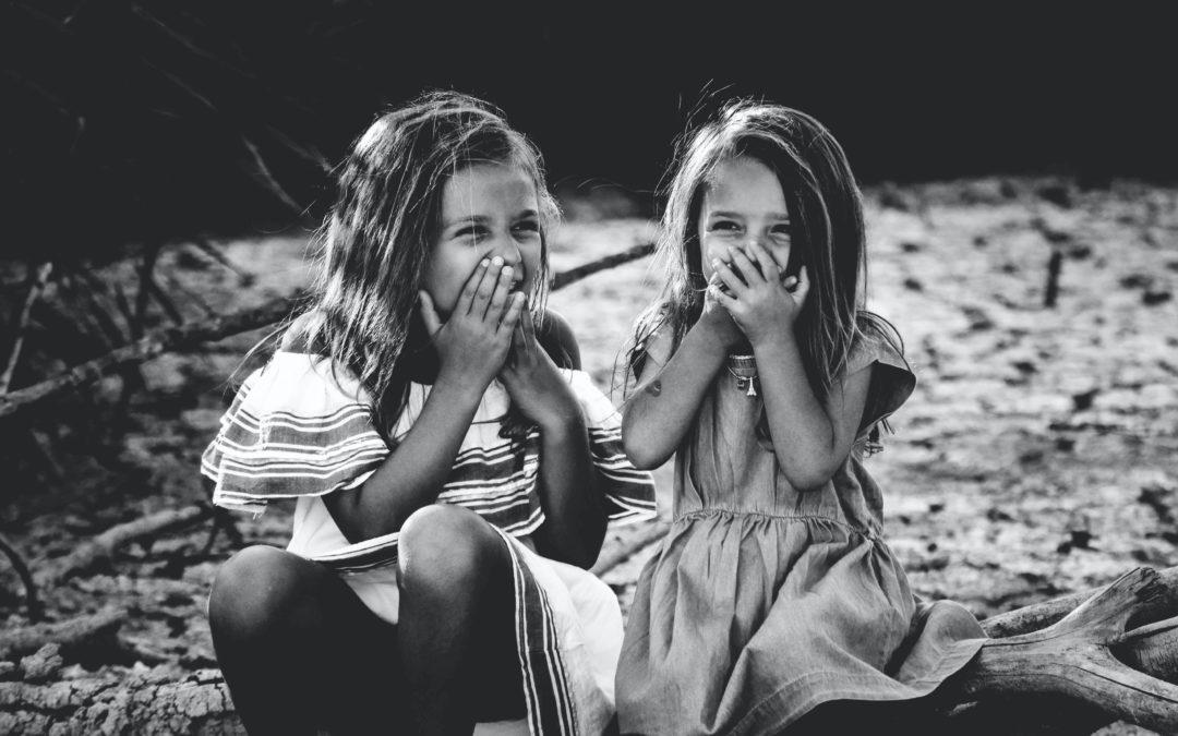 Caries précoces du jeune enfant
